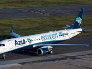 Azul (AZUL4): Cade aprova compra da TwoFlex pela aérea