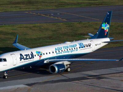 Azul anuncia voos para Nova York a partir de junho