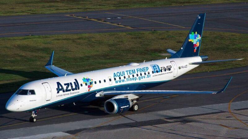 Azul (AZUL4): BTG sobe preço-alvo de R$ 26 para R$ 47 e sugere compra