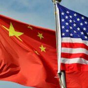 Trump diz que segunda fase do acordo entre EUA e China é improvável