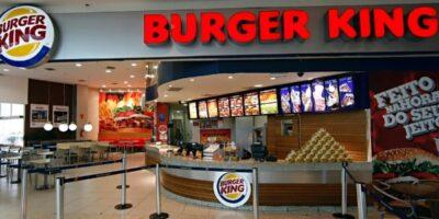 Burger King (BKBR3) aprova oferta restrita de ações de até R$ 504 milhões