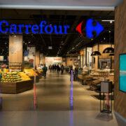 Carrefour Brasil registra R$ 17,6 bilhões em vendas brutas no 4T19