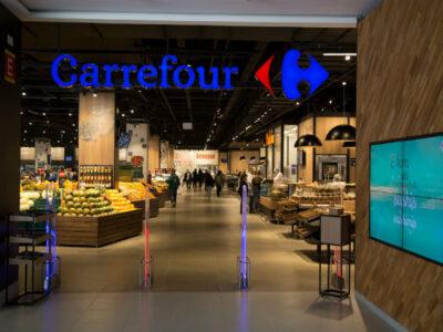 Carrefour Brasil registra alta de cerca de 9% nas vendas brutas no 3T19