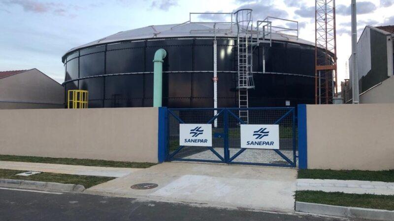 Sanepar registra lucro líquido de R$ 386 milhões no 4T19