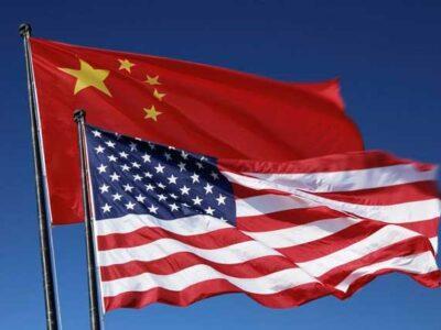 Guerra comercial: EUA e China reduzem pela metade as tarifas