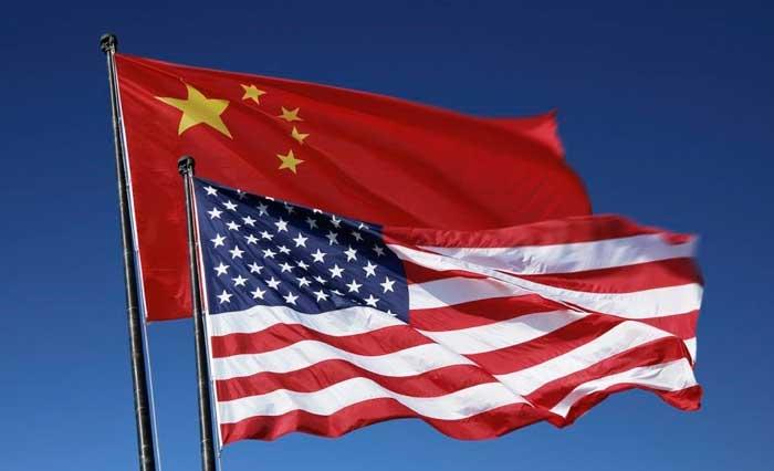 China e EUA se comprometem com a primeira fase do acordo comercial