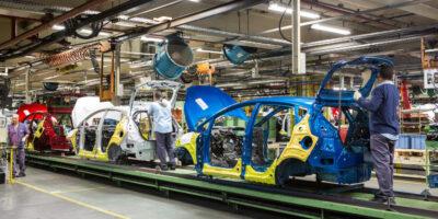 Grupo Caoa deve anunciar compra da fábrica da Ford