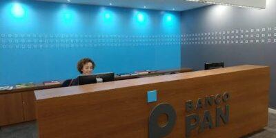 Banco Pan (BPAN4) registra lucro de R$ 170 mi no 3º trimestre, alta de 26%