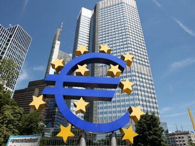 BCE - Banco Central Europeu