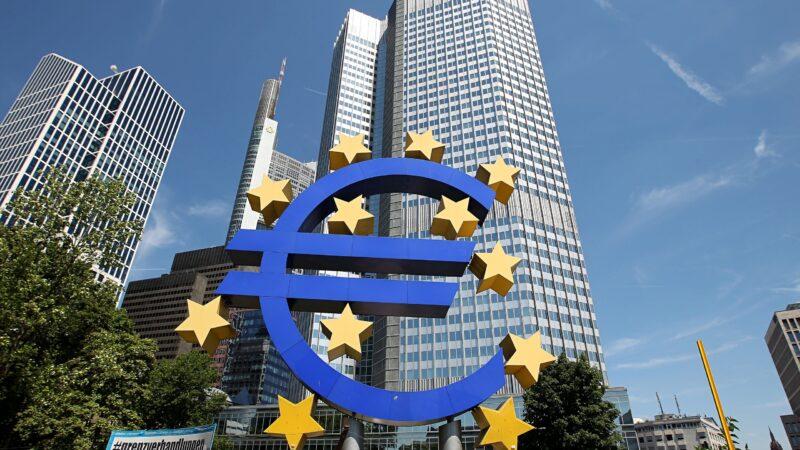 BCE indica que zona do euro pode receber mais estímulos em 2020