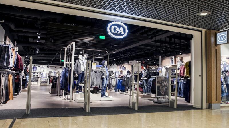 C&A (CEAB3) anuncia retomada parcial das lojas a partir de domingo