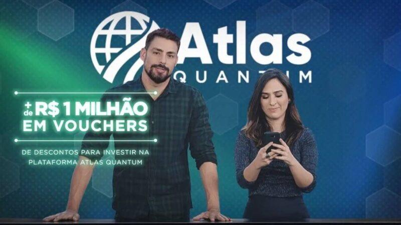 Atlas Quantum é condenada a reembolsar R$ 500 mil a cliente sob pena de multa