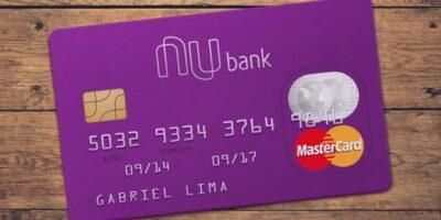 Nubank inicia testes para acabar com o rotativo do cartão de crédito
