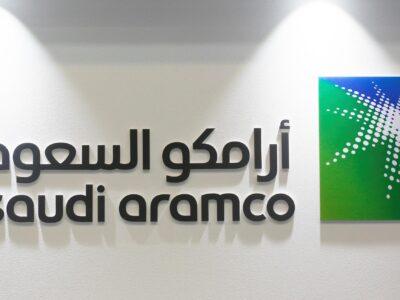 Saudi Aramco atinge US$ 2 trilhões em valor de mercado