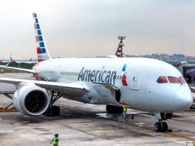 American Airlines apresenta medidas para voltar a operar; ações decolam
