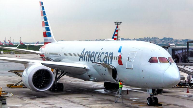 American Airlines ameaça cancelar seus pedidos do avião 737 MAX