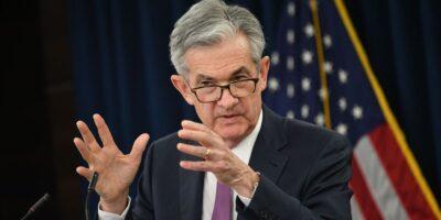 Powell diz que recuperação econômica não terá solução rápida
