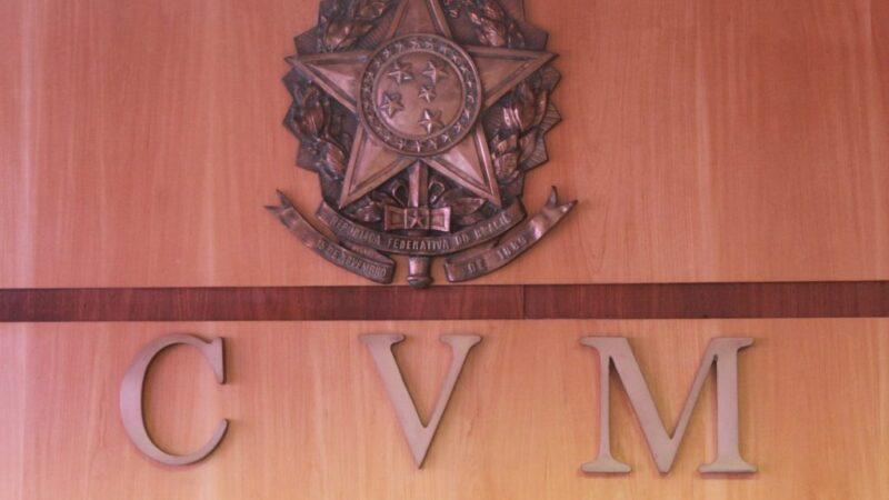 CVM: SEP informa suspensão de registro de 3 empresas abertas