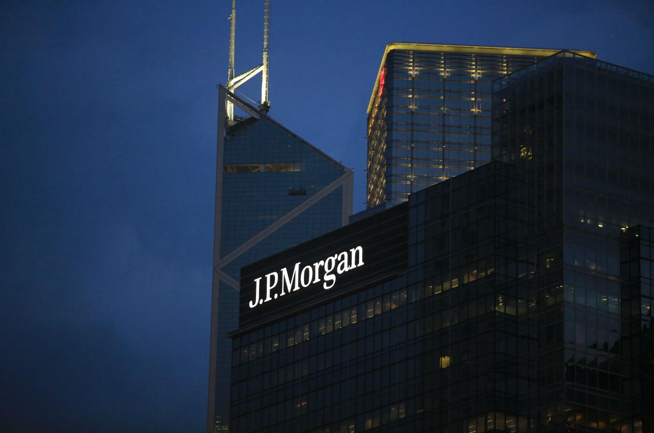 JPMorgan Chase — BDRs: JPMC34