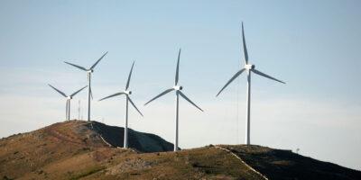 AES Tietê (TIET11) fecha compra de parques eólicos no RN por R$ 650 mi