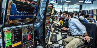 Ibovespa abre em alta de olho nas reuniões do Fed e Copom