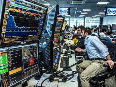 Ibovespa, atento à CPMF, abre em alta com guerra comercial