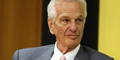 Lemann eleva em US$ 100 milhões a sua participação na Kraft Heinz