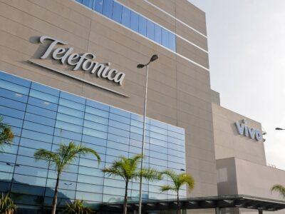 Telefônica estuda IPO na América Latina, diz agência