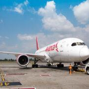 Avianca entra com pedido de falência no Brasil