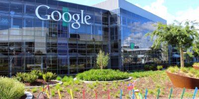 Google registra queda na receita de anúncios por primeira vez