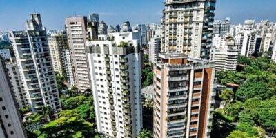 Confira os cinco fundos imobiliários que mais valorizaram em fevereiro
