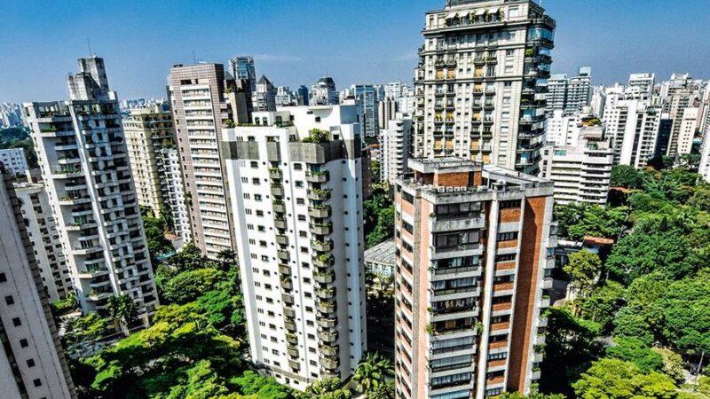 Financiamento de imóveis tem alta de 8,2% em maio, diz Abecip