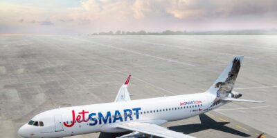 Jetsmart recebe autorização da Anac para atuar no mercado brasileiro