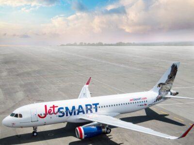 Jetsmart recebe autorização da Anac atuar no mercado aéreo do Brasil