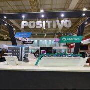 Positivo anuncia nova oferta de 40 milhões de ações