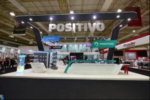 Positivo anuncia captação de R$ 353,7 milhões em follow-on