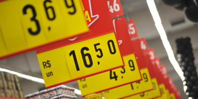 IPC-Fipe, inflação de São Paulo, sobe 1,05% na 2ª quadrissemana de outubro
