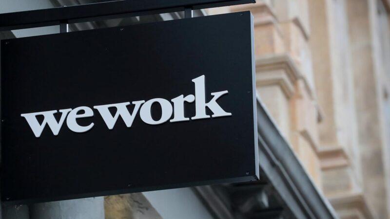 WeWork fecha duas unidades, de cinco, no RJ por conta de crise provocada pelo Covid-19