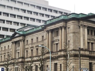 Banco Central do Japão vê riscos à economia mesmo com trégua na guerra comercial