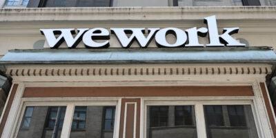 WeWork anuncia acesso global para membros devido à pandemia