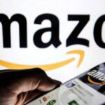 Amazon quer usar lojas nos shoppings dos EUA como centros de logística