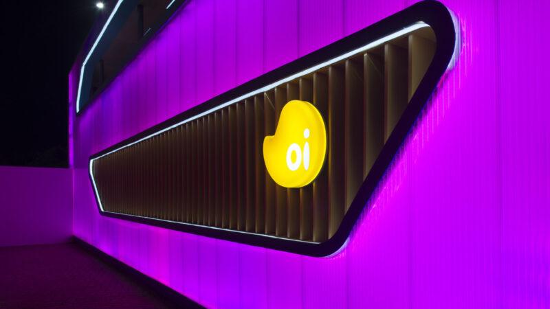 Oi testará rede 5G com tecnologia Huawei durante Rock in Rio
