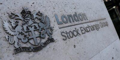 Bolsa de Hong Kong faz oferta de 32 bilhões de libras para comprar Bolsa de Londres
