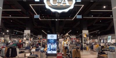 C&A (CEAB3) nega notícia sobre venda de ativos no Brasil