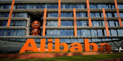Alibaba: recorde de vendas online, mas a ação desaba no mercado