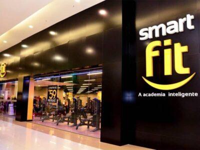 Smart Fit (SMFT11) recebe notificação do Procon-SP