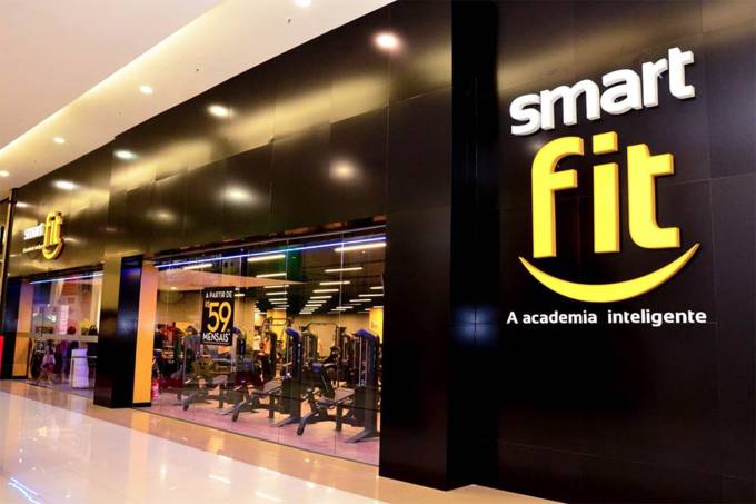 Smart Fit (SMFT11) recebe notificação do Procon-SP