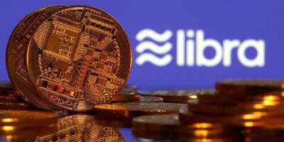 Libra: Facebook poderia deixar a moeda digital pelo bem do projeto, diz Zuckerberg