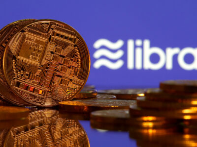 Libra: Facebook poderia deixar a moeda digital, diz Zuckerberg