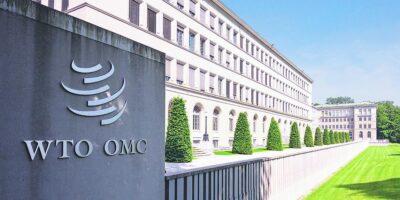 OMC autoriza UE a impor tarifas aos EUA por subsídios ilegais à Boeing